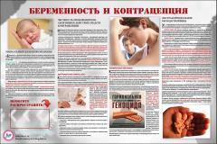Беременность и контрацепция